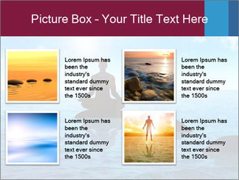 Silhouette PowerPoint Template - Slide 14