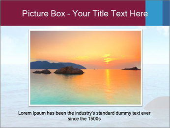 Silhouette PowerPoint Template - Slide 15