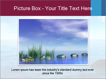 Silhouette PowerPoint Template - Slide 16