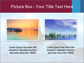 Silhouette PowerPoint Template - Slide 18