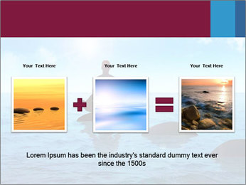 Silhouette PowerPoint Template - Slide 22