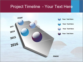Silhouette PowerPoint Template - Slide 26