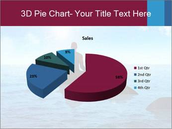 Silhouette PowerPoint Template - Slide 35
