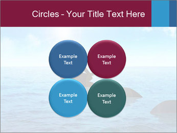 Silhouette PowerPoint Template - Slide 38