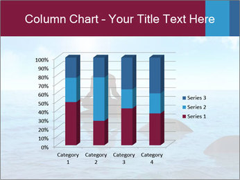 Silhouette PowerPoint Template - Slide 50