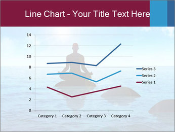Silhouette PowerPoint Template - Slide 54