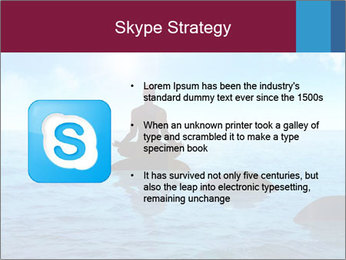 Silhouette PowerPoint Template - Slide 8