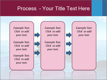 Silhouette PowerPoint Template - Slide 86