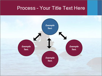 Silhouette PowerPoint Template - Slide 91
