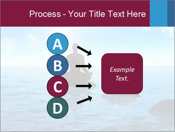 Silhouette PowerPoint Template - Slide 94