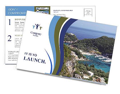 0000093399 Postcard Template