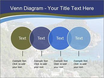 Greek island PowerPoint Template - Slide 32