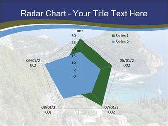 Greek island PowerPoint Template - Slide 51