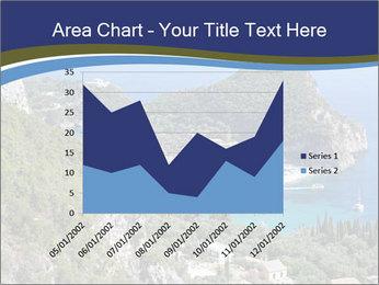 Greek island PowerPoint Template - Slide 53