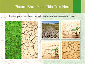 Half the frame PowerPoint Template - Slide 19