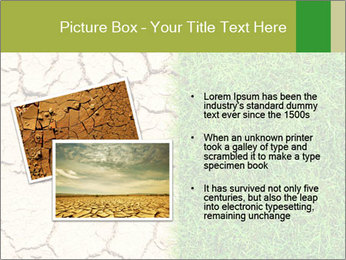 Half the frame PowerPoint Template - Slide 20
