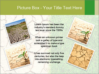 Half the frame PowerPoint Template - Slide 24