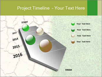 Half the frame PowerPoint Template - Slide 26