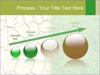 Half the frame PowerPoint Template - Slide 87
