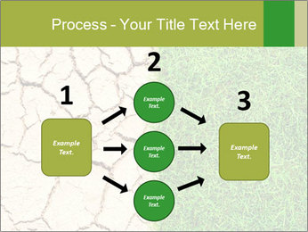 Half the frame PowerPoint Template - Slide 92
