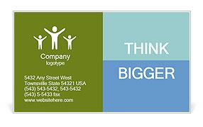 0000093401 Business Card Templates