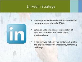 Helping hands PowerPoint Templates - Slide 12