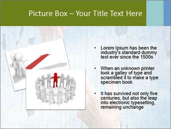Helping hands PowerPoint Templates - Slide 20