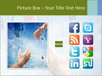 Helping hands PowerPoint Templates - Slide 21