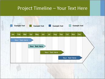 Helping hands PowerPoint Templates - Slide 25