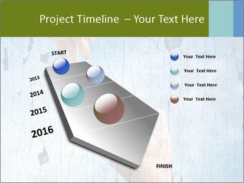 Helping hands PowerPoint Templates - Slide 26