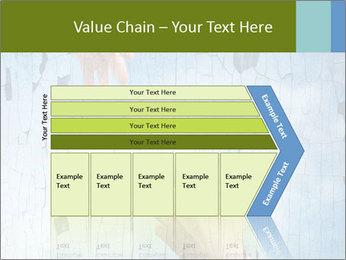 Helping hands PowerPoint Templates - Slide 27