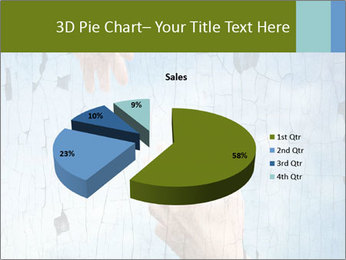 Helping hands PowerPoint Templates - Slide 35