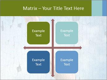 Helping hands PowerPoint Templates - Slide 37
