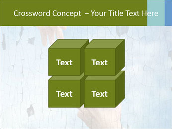 Helping hands PowerPoint Templates - Slide 39