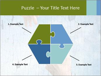 Helping hands PowerPoint Templates - Slide 40