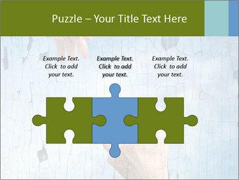 Helping hands PowerPoint Templates - Slide 42