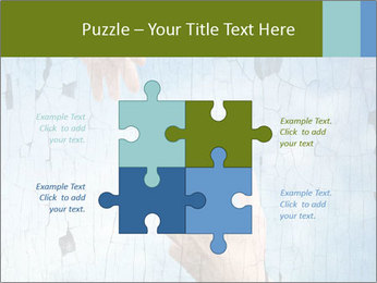 Helping hands PowerPoint Templates - Slide 43