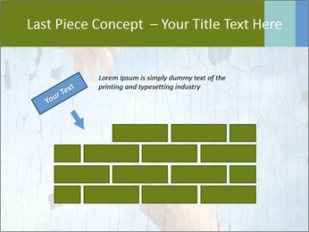 Helping hands PowerPoint Templates - Slide 46