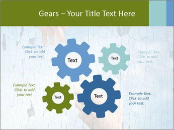 Helping hands PowerPoint Templates - Slide 47