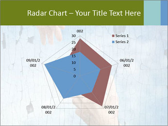 Helping hands PowerPoint Templates - Slide 51