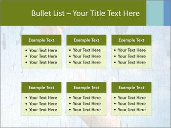 Helping hands PowerPoint Templates - Slide 56