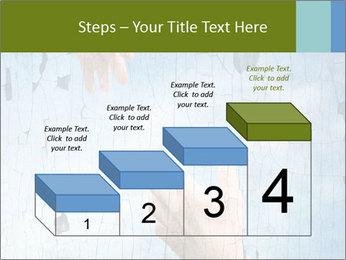 Helping hands PowerPoint Templates - Slide 64