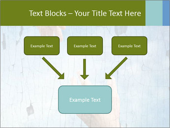 Helping hands PowerPoint Templates - Slide 70