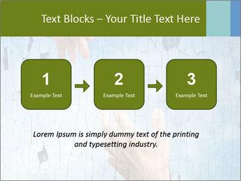 Helping hands PowerPoint Templates - Slide 71