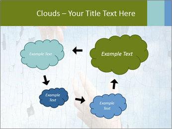 Helping hands PowerPoint Templates - Slide 72