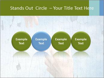 Helping hands PowerPoint Templates - Slide 76