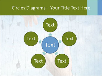 Helping hands PowerPoint Templates - Slide 78