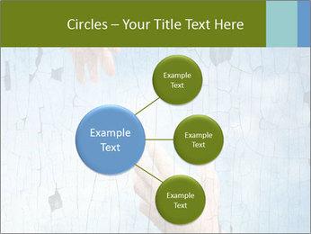Helping hands PowerPoint Templates - Slide 79