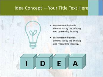 Helping hands PowerPoint Templates - Slide 80