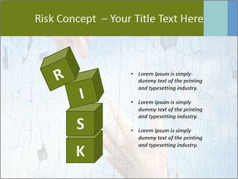 Helping hands PowerPoint Templates - Slide 81